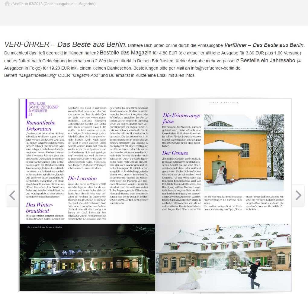 Online Ausgabe der Verführer-3