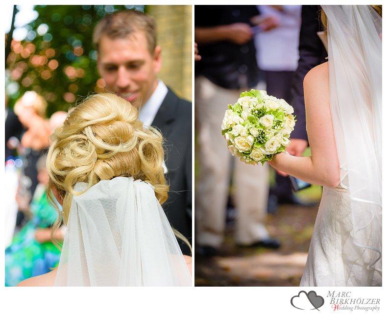 Hochzeitsfotos in Strausberg